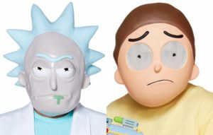 Rick-and-Morty-costumes