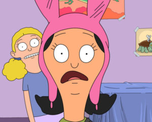 watch bobs burgers online